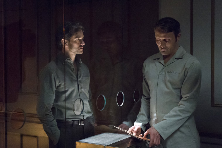 'Hannibal' Recap 3×9: Murder Husbands