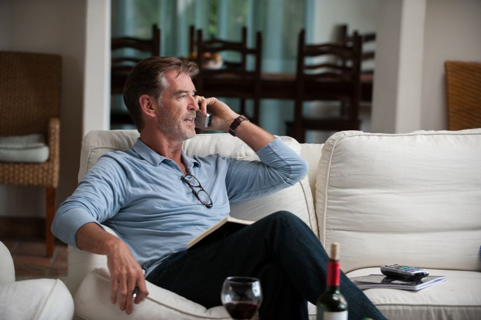 Pierce Brosnan Is Far From Wonderful in 'Some Kind of Beautiful'