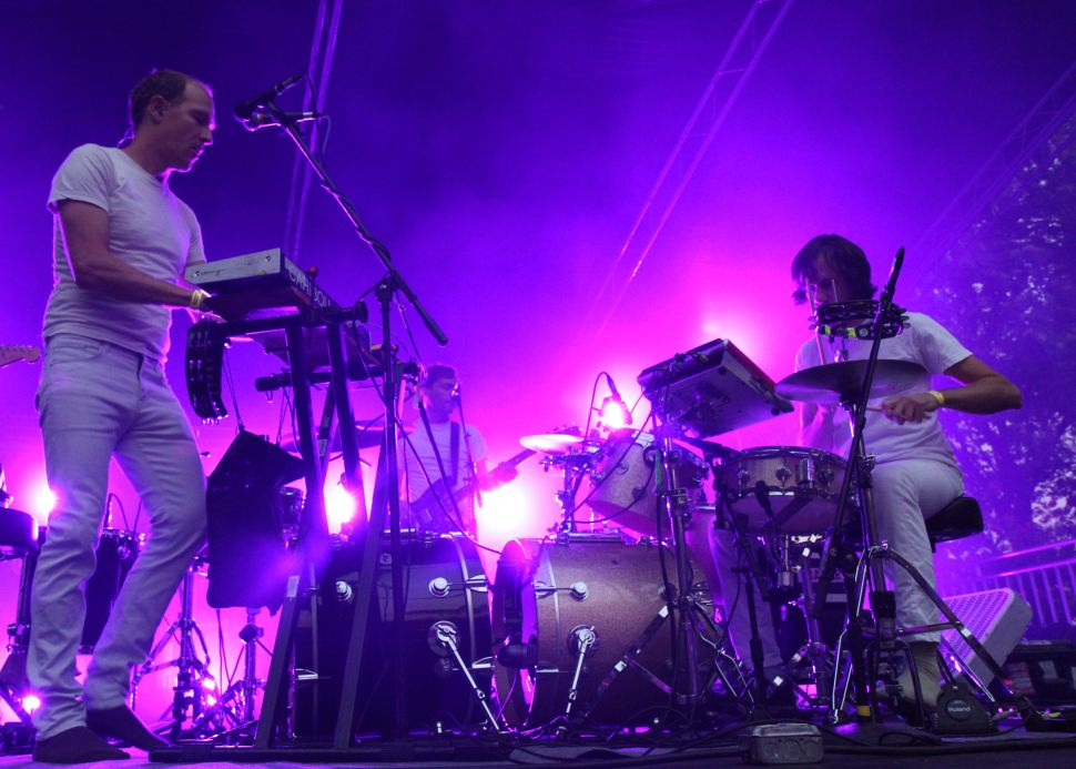 Caribou Creates Warm, Intelligent Dance Music for the Masses