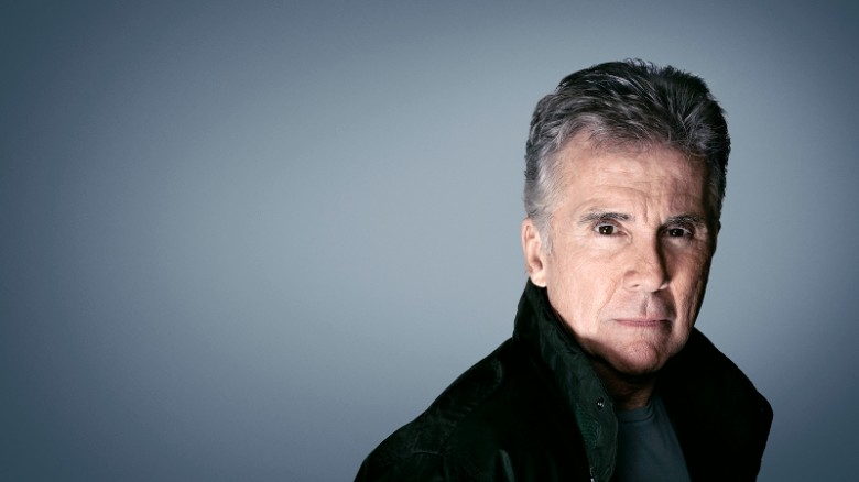 John Walsh on the Freedom of 'The Hunt': 'I'm Not Restrained by Lawyers'