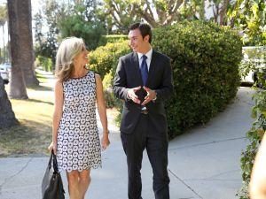 "JOB OR NO JOB - ""Los Angeles - Real Estate"" - (ABC Family/Adam Taylor) JANE BUCKINGHAM, ROBERT MORIN"