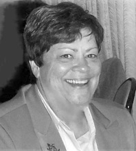 Former New Jersey State Senate Executive Director Kathy Crotty has Died