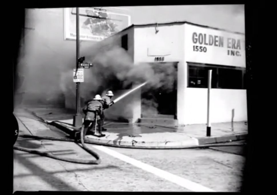 Never Before Seen Photos Released for 50th Anniversary of LA Riots