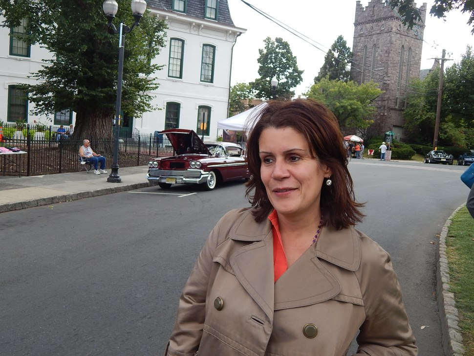 Perth Amboy Mayor Collides with County Party Organization over Attorney Appointment
