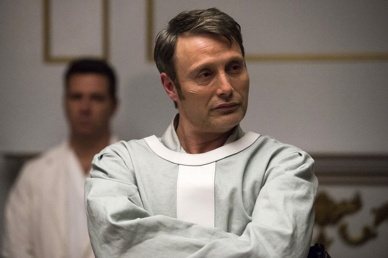 'Hannibal' Recap 3×12: You Owe Me Awe