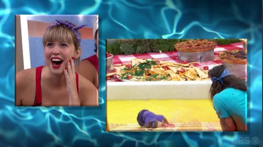 'Big Brother' Week 9 Recap: I Thought We'd Get to See Forever