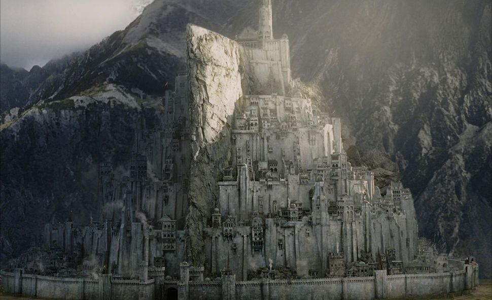 Dorks Are Crowdfunding $2.8B to Build a Hobbit City, But Know They're Bonkers