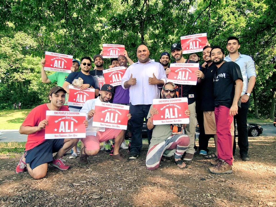 Democrat Picks Up UNITE HERE Endorsement in Bid for Eastern Queens Seat