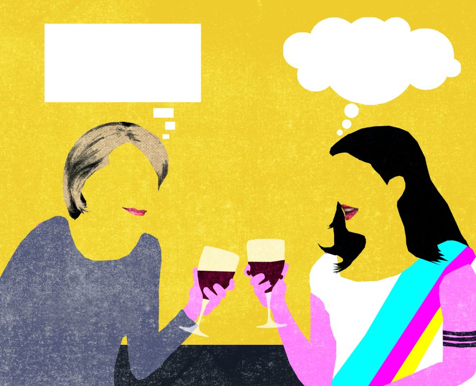 Can Old and Young Really Build Lasting Friendships?