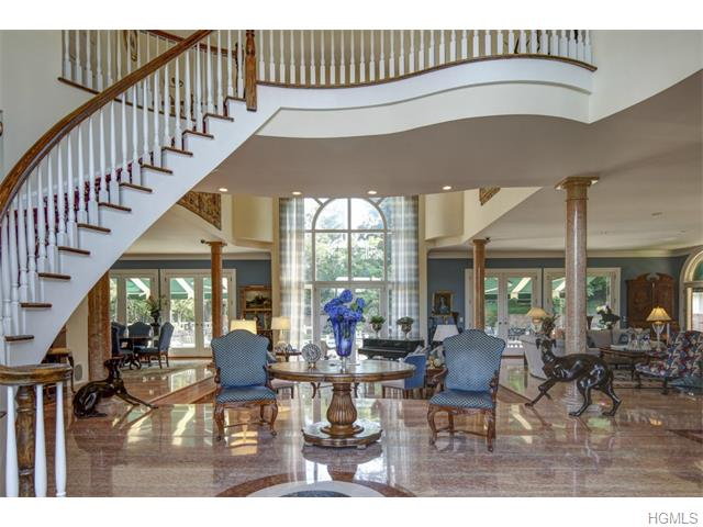 Durst Prosecutor and Legal Personality Jeanine Pirro Lists Westchester Villa at $4.9M