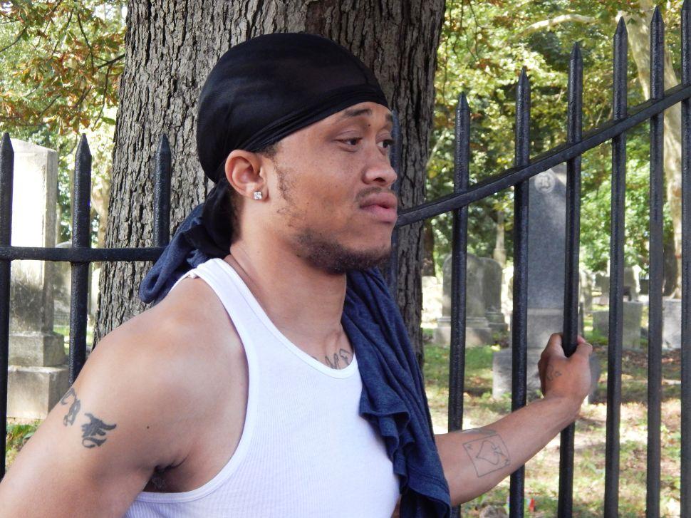 Poverty-Stricken NJ Capital City Shrugs off Christie Prez Run