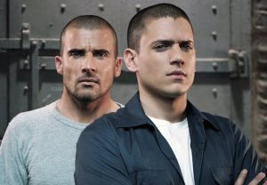 Ten-Episode 'Prison Break' Revival Is Coming to FOX