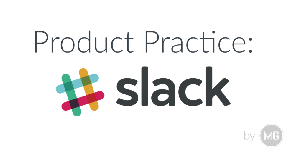 Slack Is Great, But Will It Destroy Any Semblance of Work/Life Balance We Have Left?