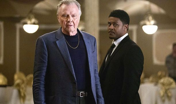 A snapshot of this week's Ray Donovan