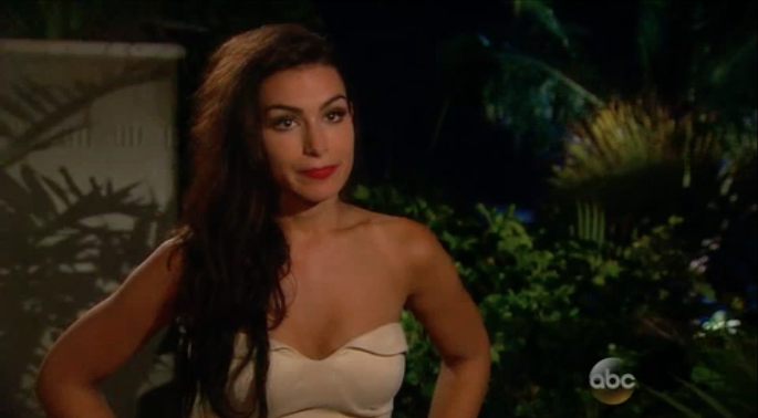 'Bachelor in Paradise' Morning-After Rose Ceremony: Episode 2