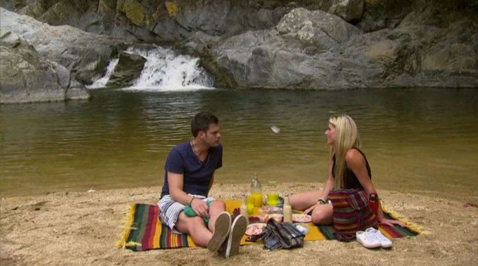 'Bachelor in Paradise' Morning-After Rose Ceremony: Episode 3