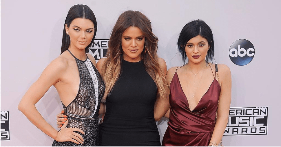 You Can Now Buy the Kardashian and Jenner Sisters' Used Designer Clothes Online