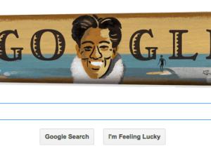 (Photo: Google Doodle)