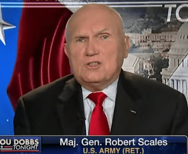 Anti-American Sentiment Surges in Russia as US Officer Taunts From Perch at Fox News