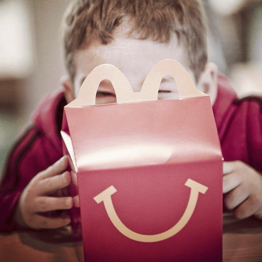 Restricting Calories in Kids' Fast-Food Meals: NYC Might Do It