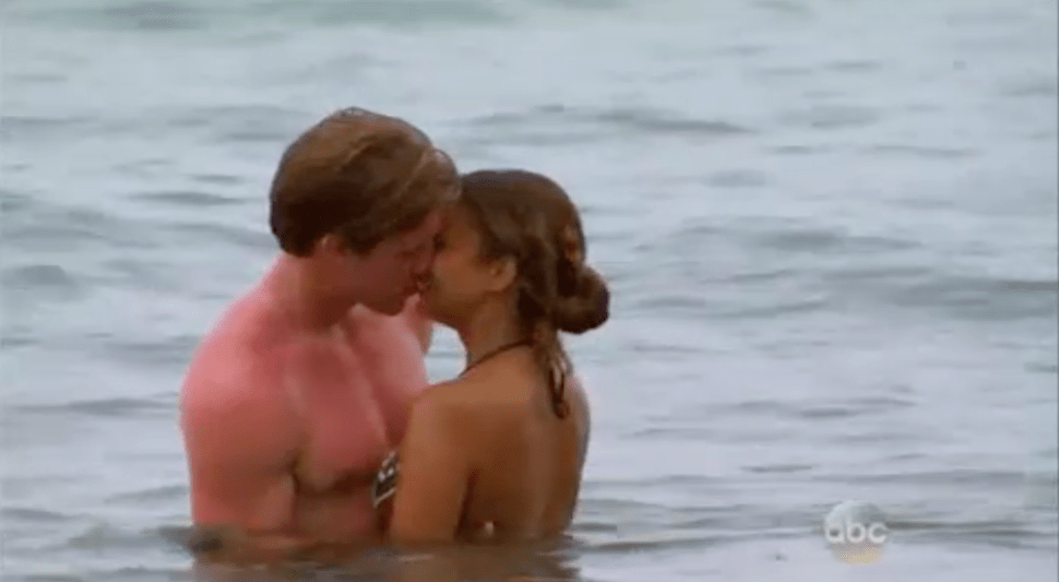 'Bachelor in Paradise' Morning-After Rose Ceremony: Episode 9
