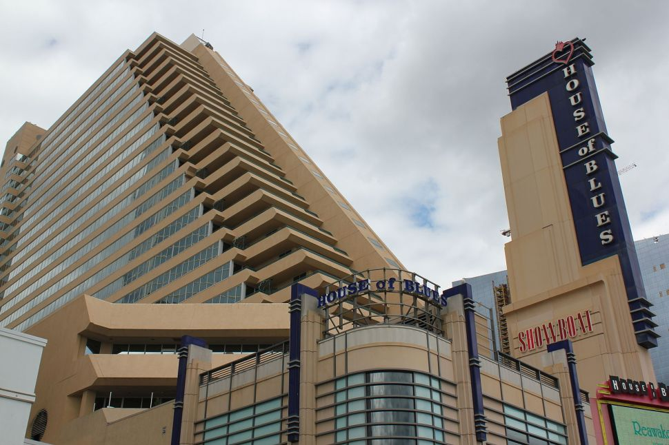 Can Higher Education Save Atlantic City?