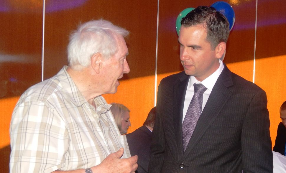 Pascrell Fundraiser with Fulop set for August 31st