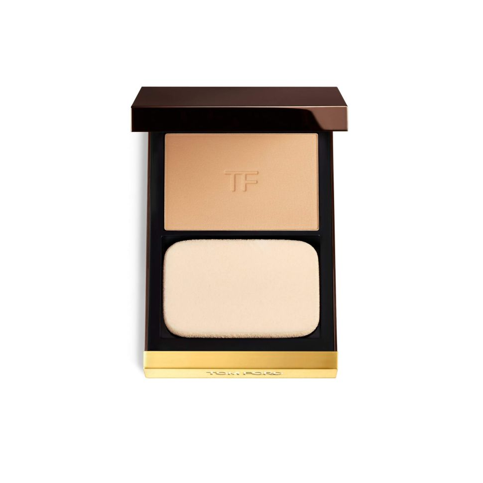 Of Course Tom Ford Has a Beauty Product That Results in Flawless Skin