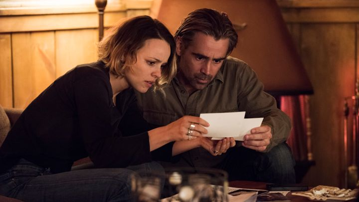 'True Detective' Recap 2×7: Everything Is F*cking