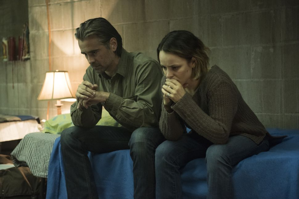What Can We All Learn From 'True Detective' Season 2?