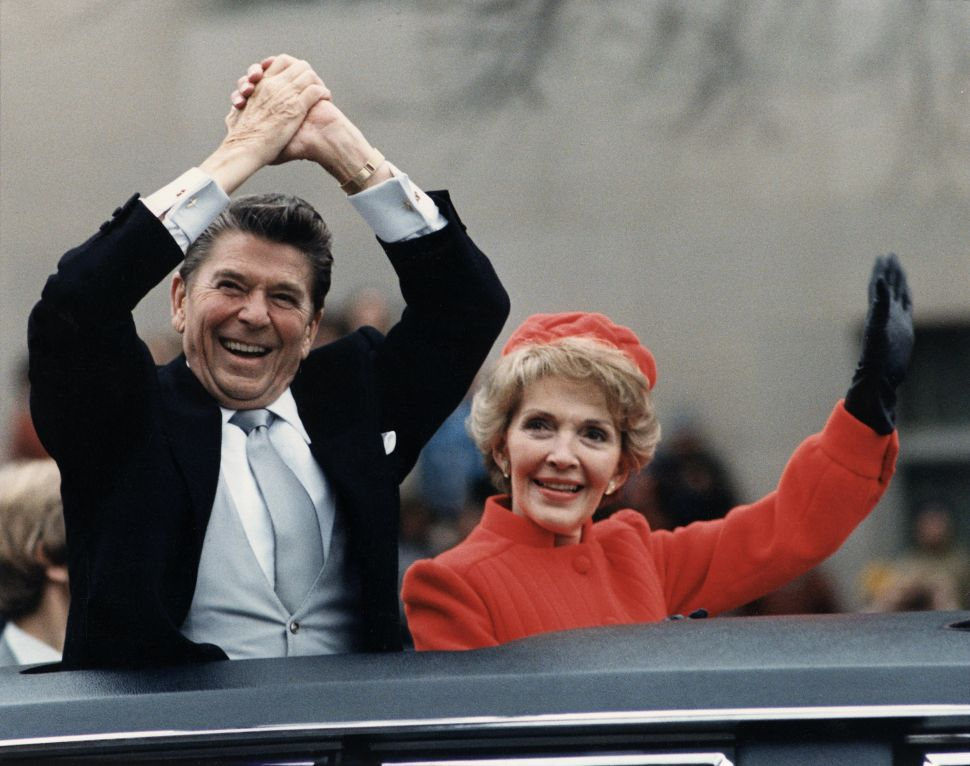 Which Republican Candidate is Most Like Ronald Reagan?