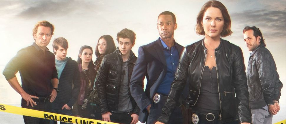 'Ties That Bind' Creator on Blending Police Procedural With Family Drama