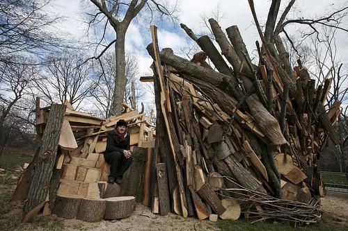 Beloved Brooklyn Botanic Garden Treehouse Torn Down Sans Explanation