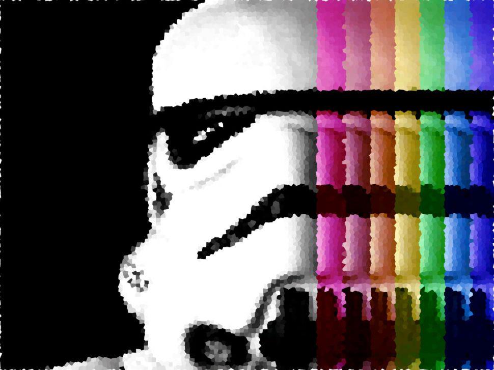 Nerds Awaken! Lucasfilm Wants Your Star Wars Art