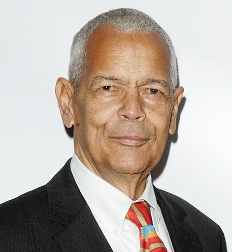 Julian Bond: Rest in Peace