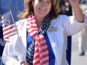 Bergen County Freeholder Tracy Silna Zur.