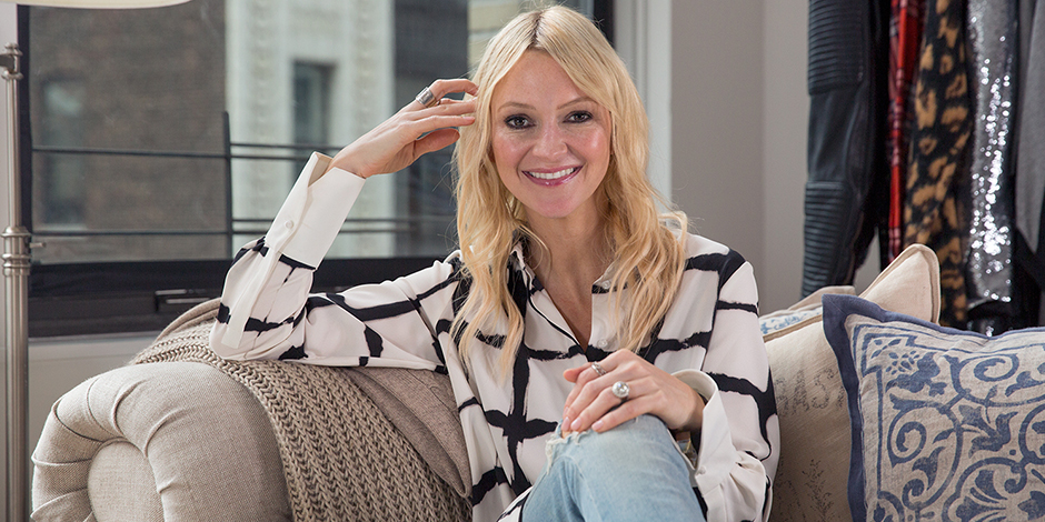 Fashion Editor Tapped as Target's First Stylist