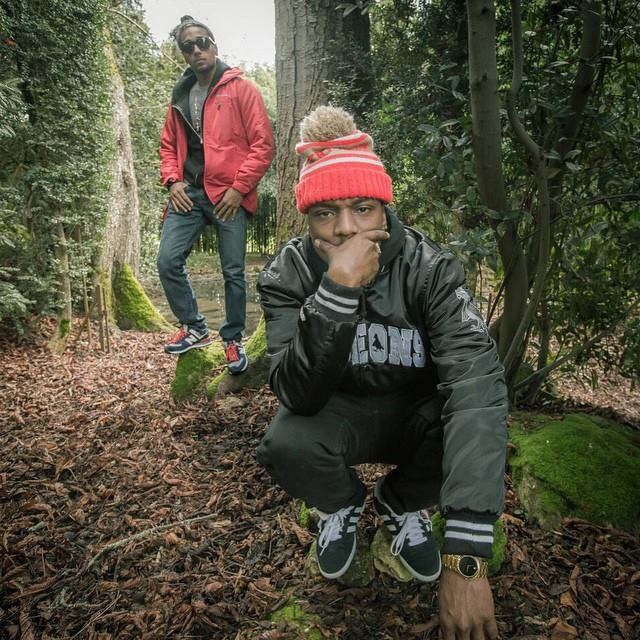 The Panamanian Rap Duo That's Changing How We Think About Hip-Hop