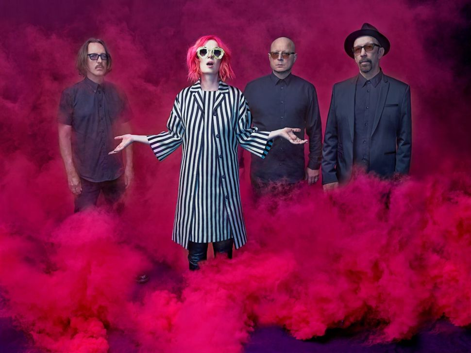 Everything Is Garbage: How Shirley Manson Sowed Pop's Future