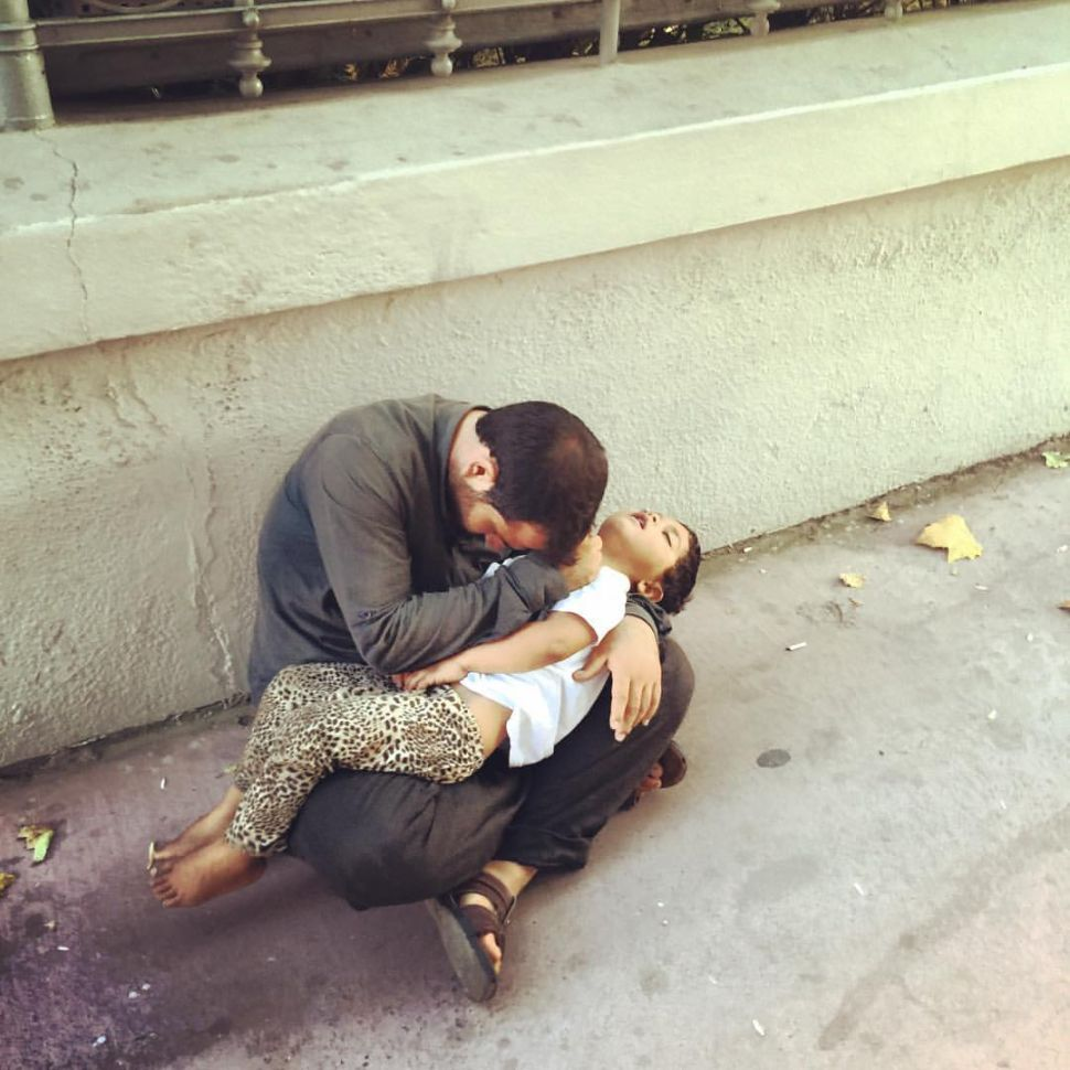 One Image from Syrian Crisis Galvanizes the World—At Last