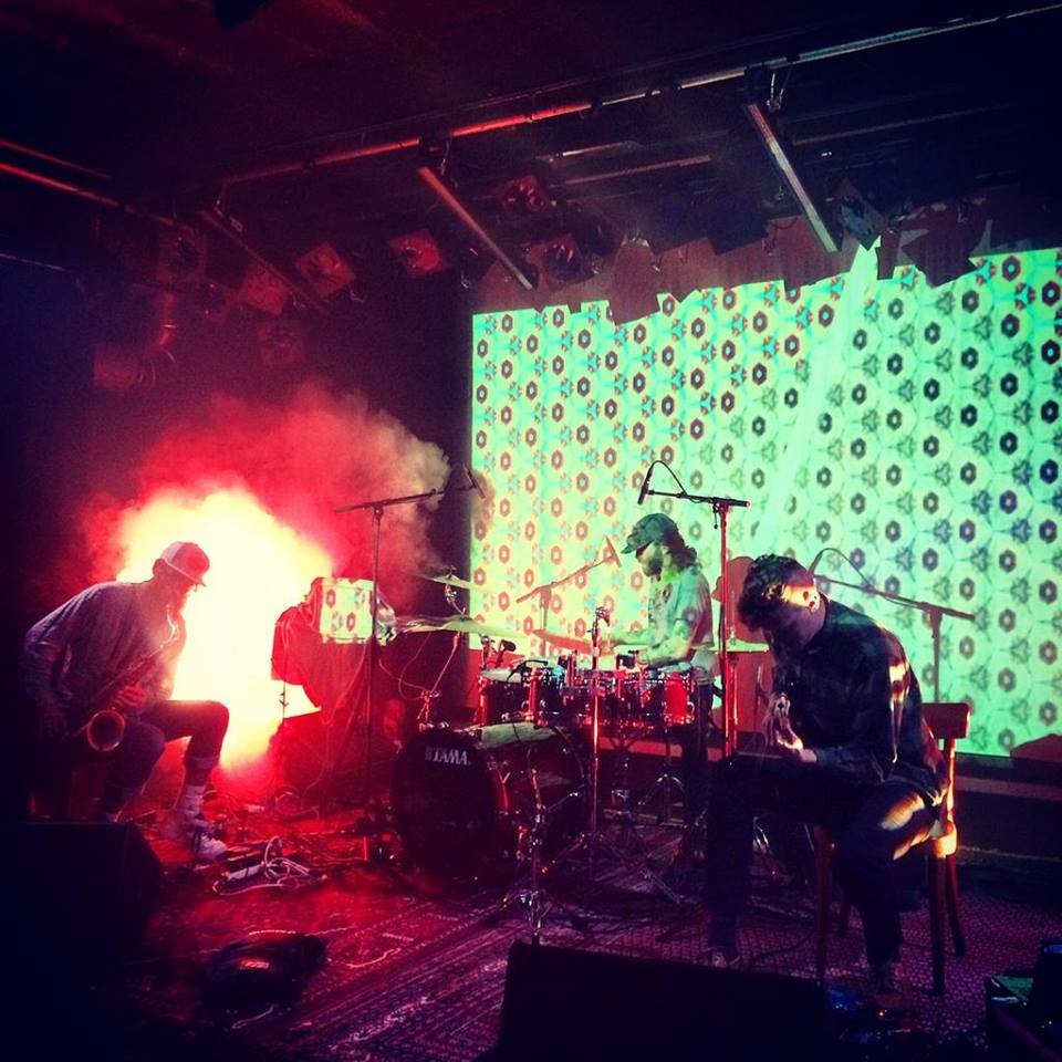 Experimental Music Finds a New Home in Ridgewood