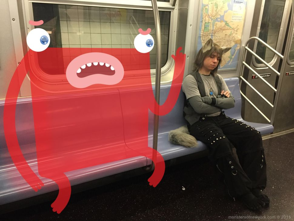The 9 Best 'Humans of New York' Parodies You Should Be Following
