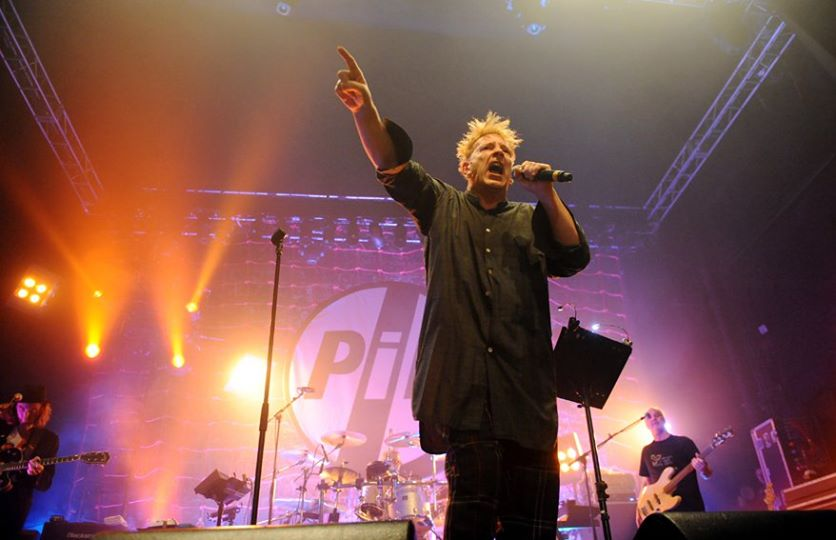 'What the World Needs Now' Is Public Image Ltd.