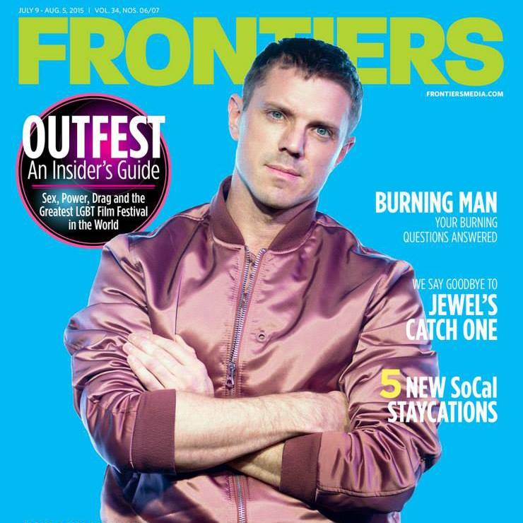 Multimedia-Frontier Merger Creates America's Largest LGBT Marketing Company