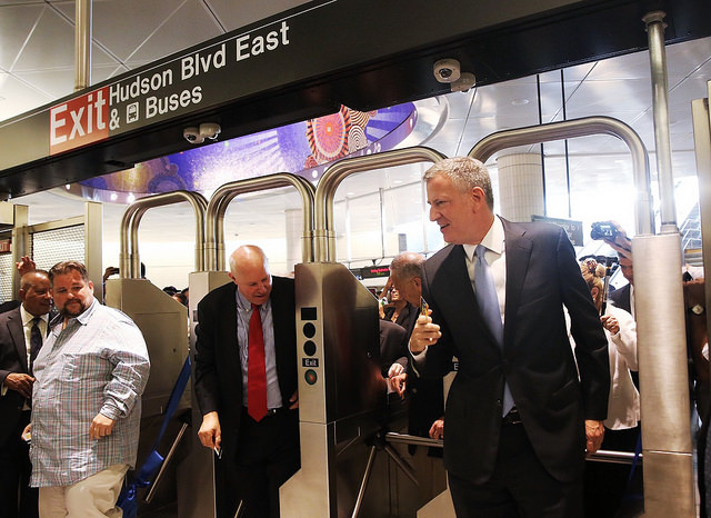 City Council Wants MTA to Break Down Costs for Subway Plan