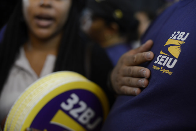 Labor Leader Predicts 2016 Elections Will Pressure GOP to Back $15 Wage