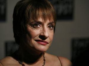AT&T should've listened to Patti LuPone, because now every Broadway actor is switching their cell phone plan. (Photo: Flickr Creative Commons)