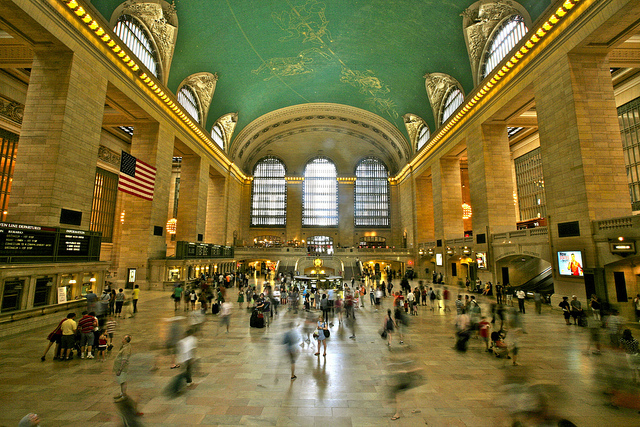 On the Market: Rob Speyer Takes the Reins; Grand Central Owner Sues Over Air Rights