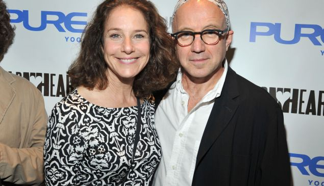 Debra Winger and Arliss Howard paid $1.85 M for an Upper West Side co-op. (Patrick McMullan)