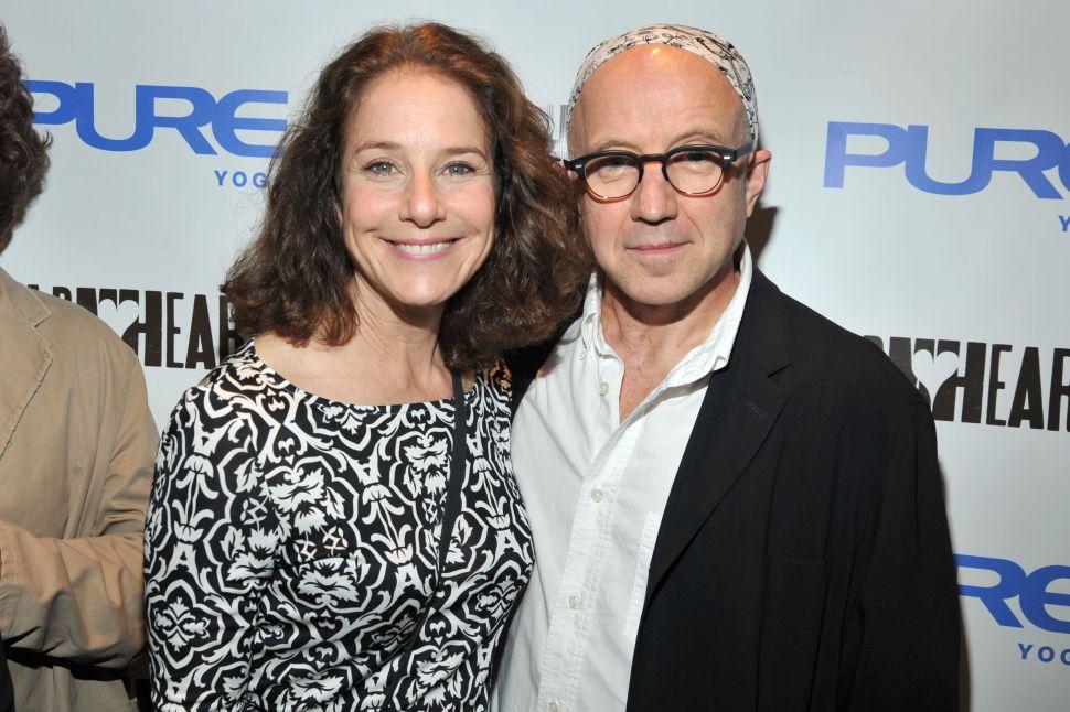 Debra Winger and Arliss Howard Drop $1.85M on Upper West Side Co-op